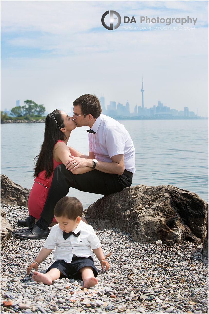 Humber Bay East Park Family Photographer
