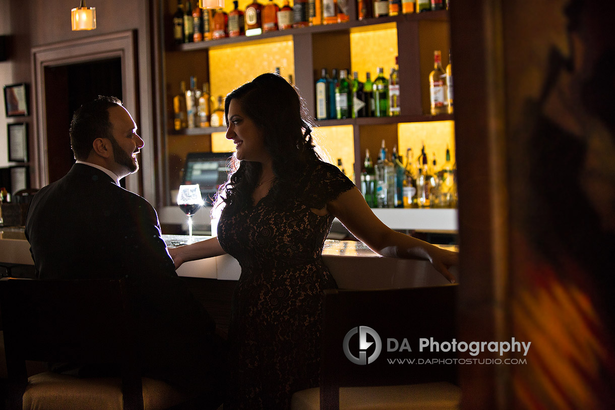 Top Photographer for Proof Bar Engagement