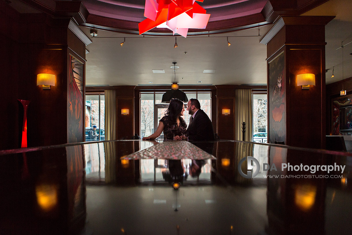Top Photographers for Proof Bar Engagement