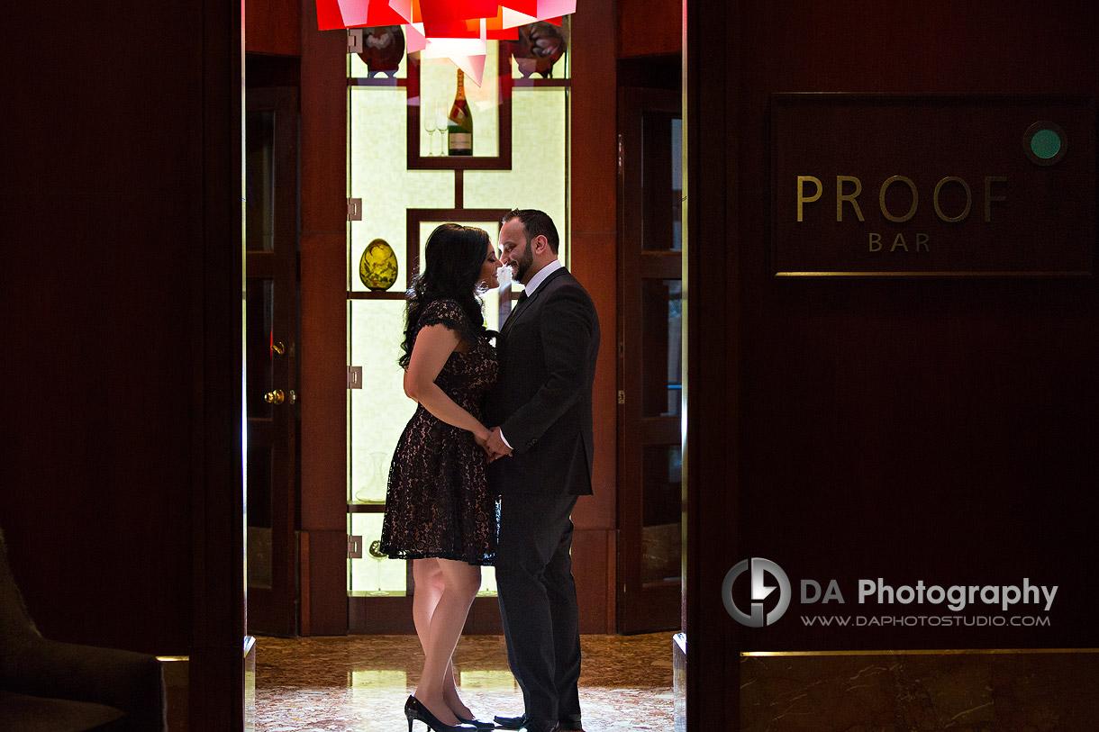Toronto Engagement Photos