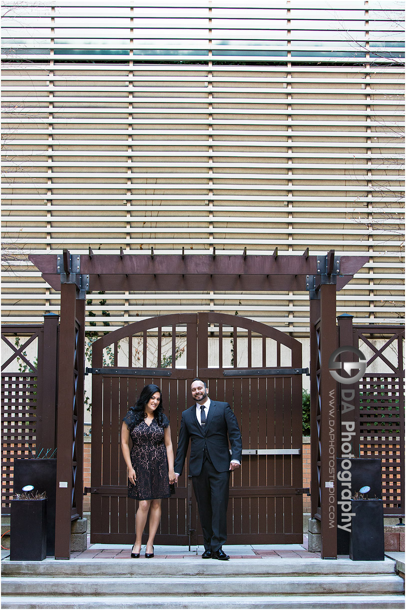 Toronto Engagement Photo Session