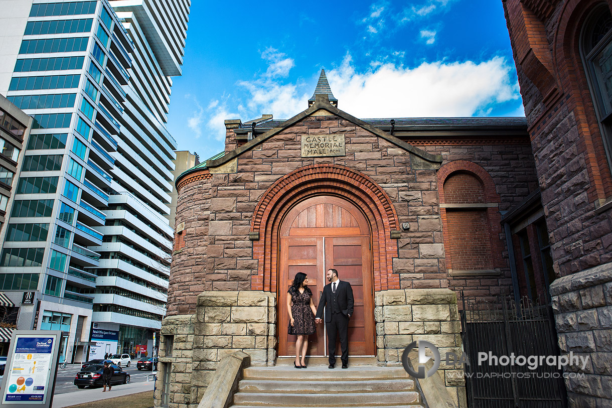 Yorkville Engagements