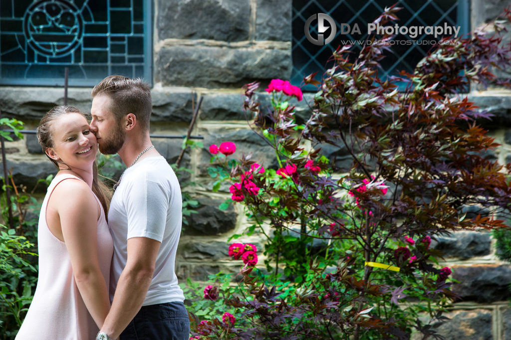 Top Engagement Photo Locations in Milton