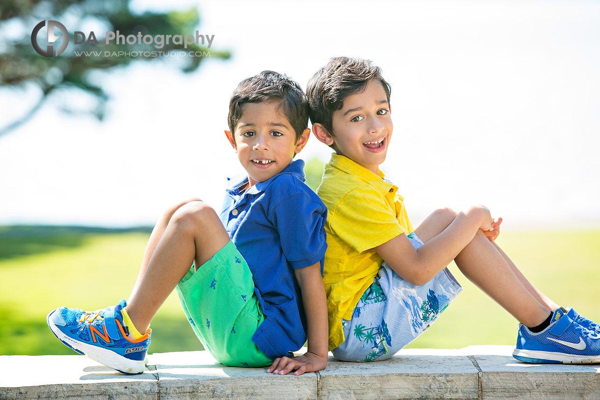 Children Photography at Paletta Mansion