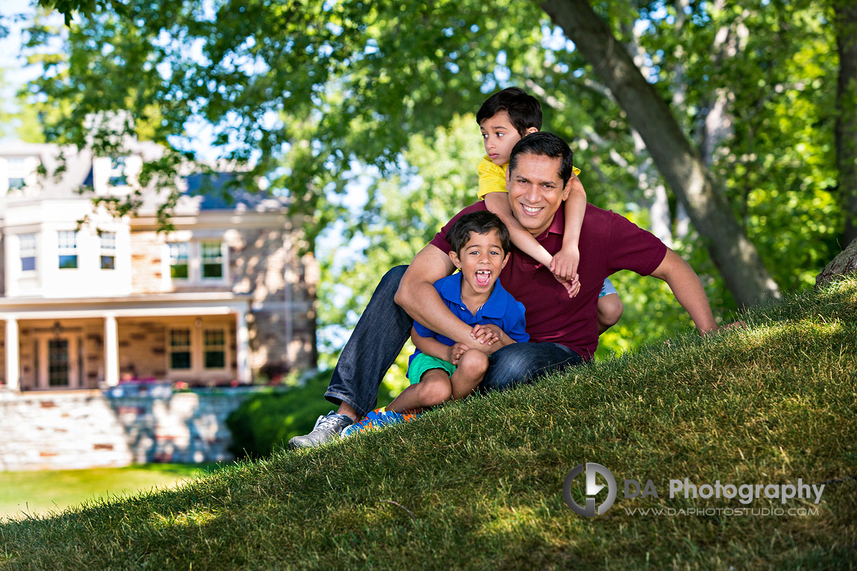 Best photographers for father's day photos