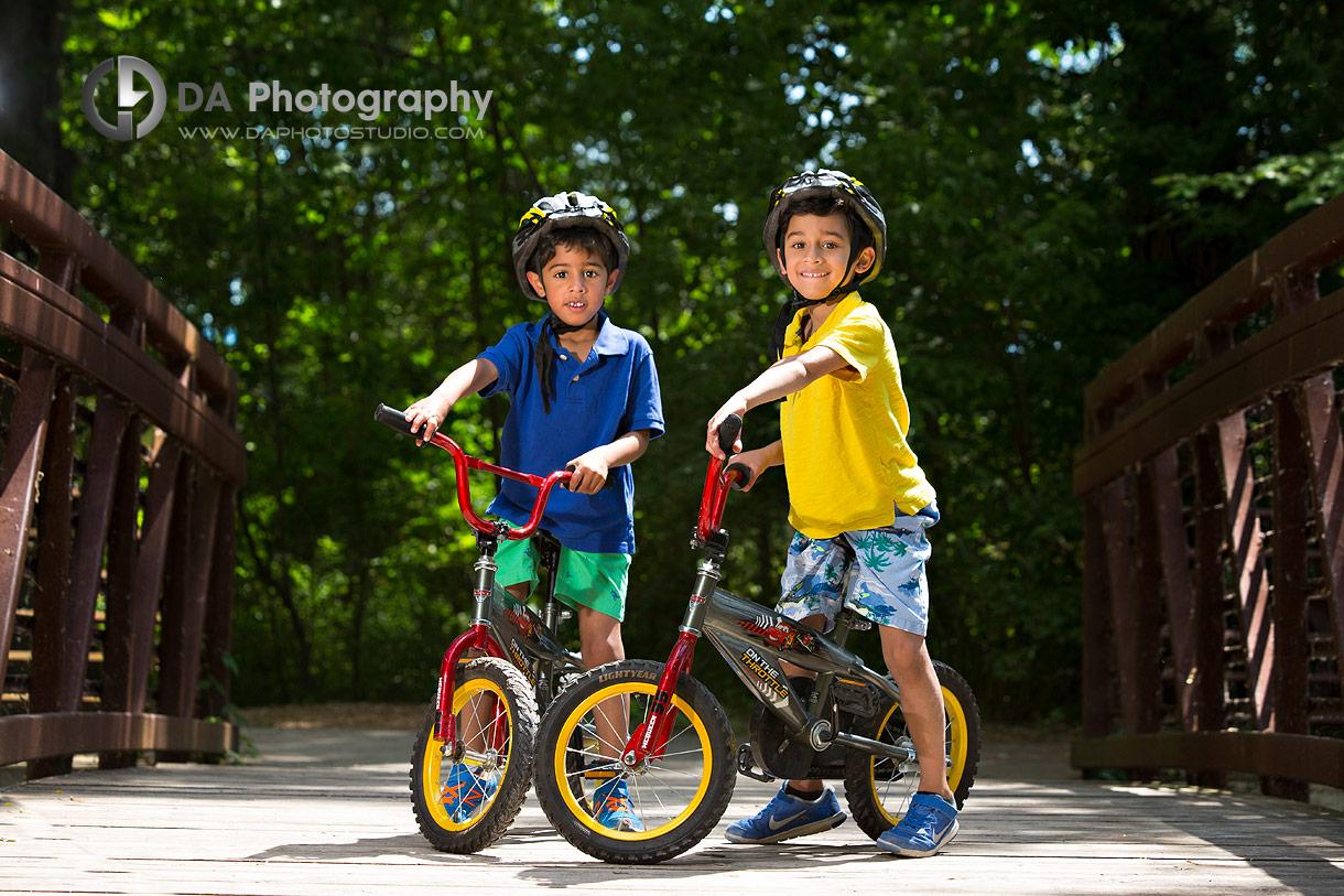 Children Photography in Burlington