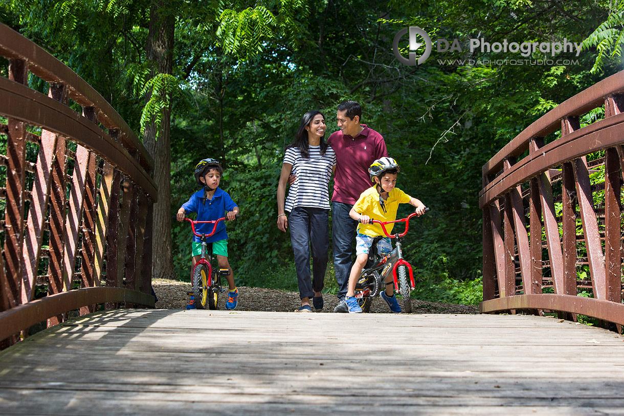 Family Photographer in Burlington