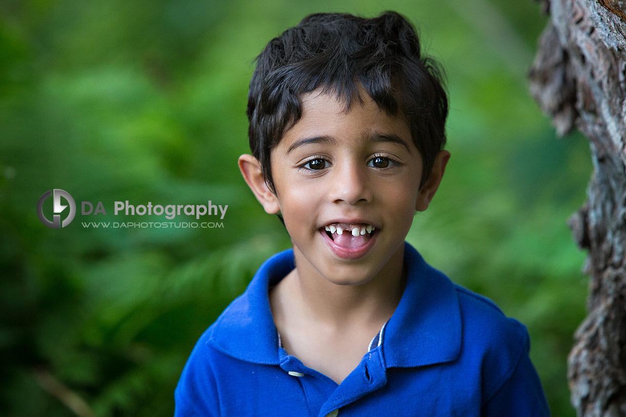 Kids Portraits at Paletta Mansion