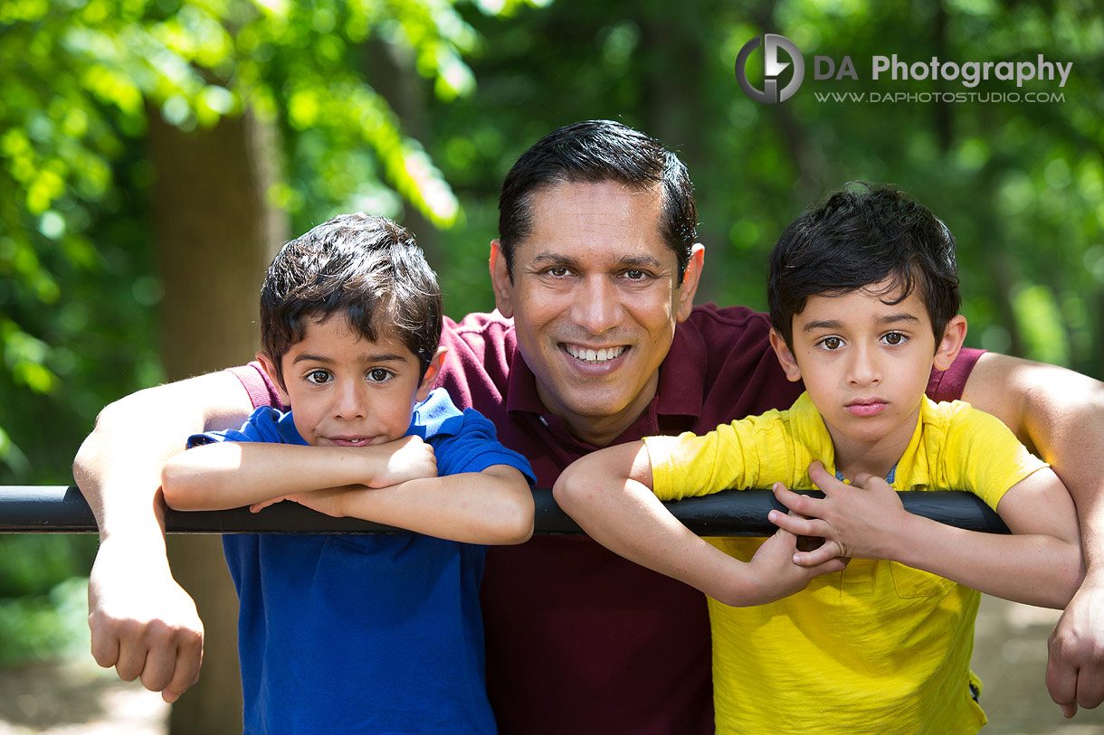 Best photographer for father's day photos