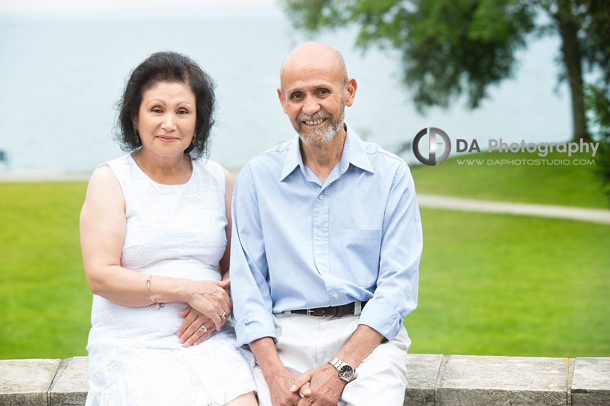 Couples Portrait at Paletta Mansion