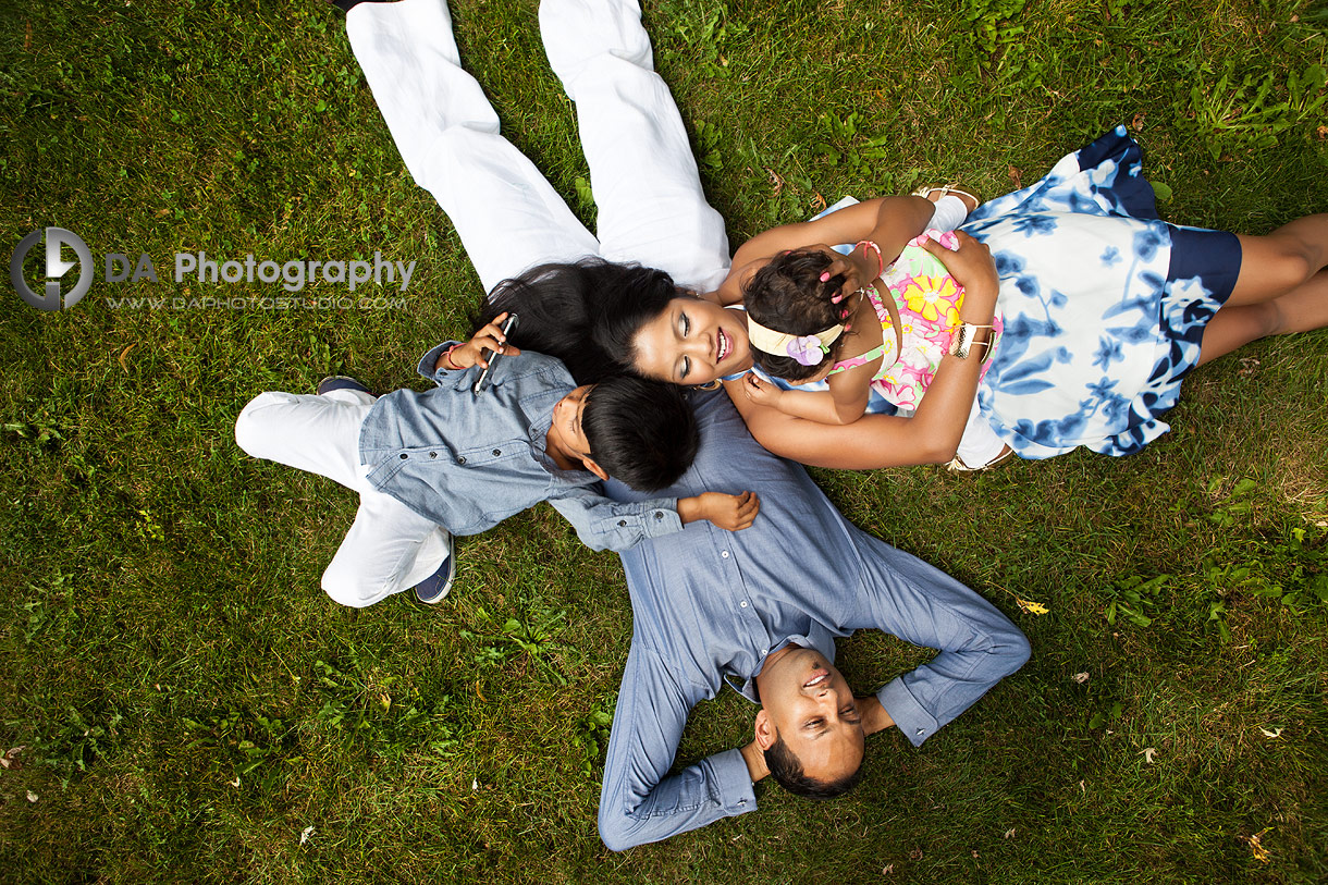 Photographer for Summer Family Photos