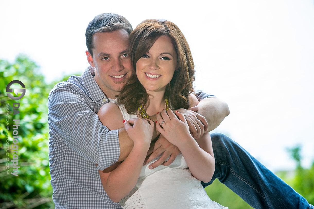 Oakville Engagement Photographer