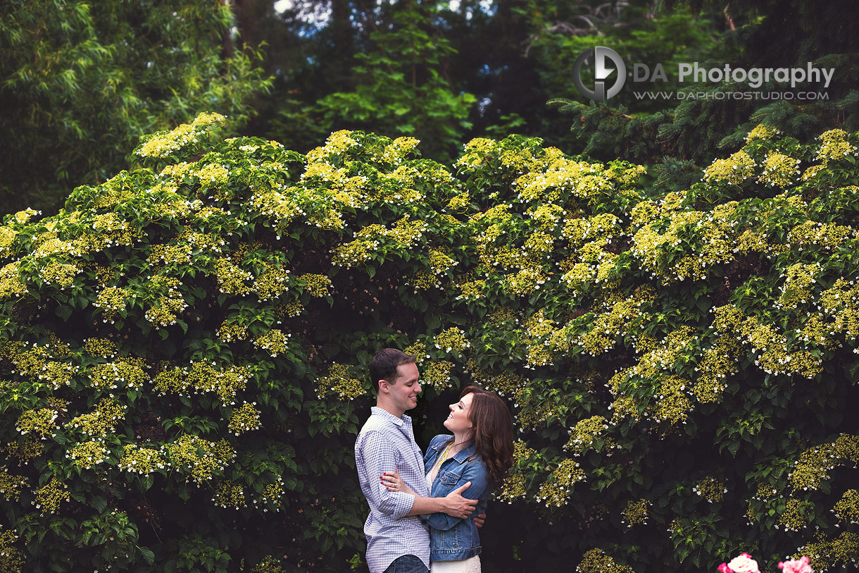 Best Photo Location for Engagement Photos