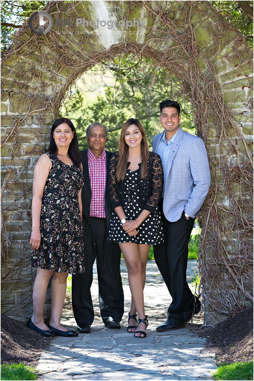 Gairloch Gardens Family Photography