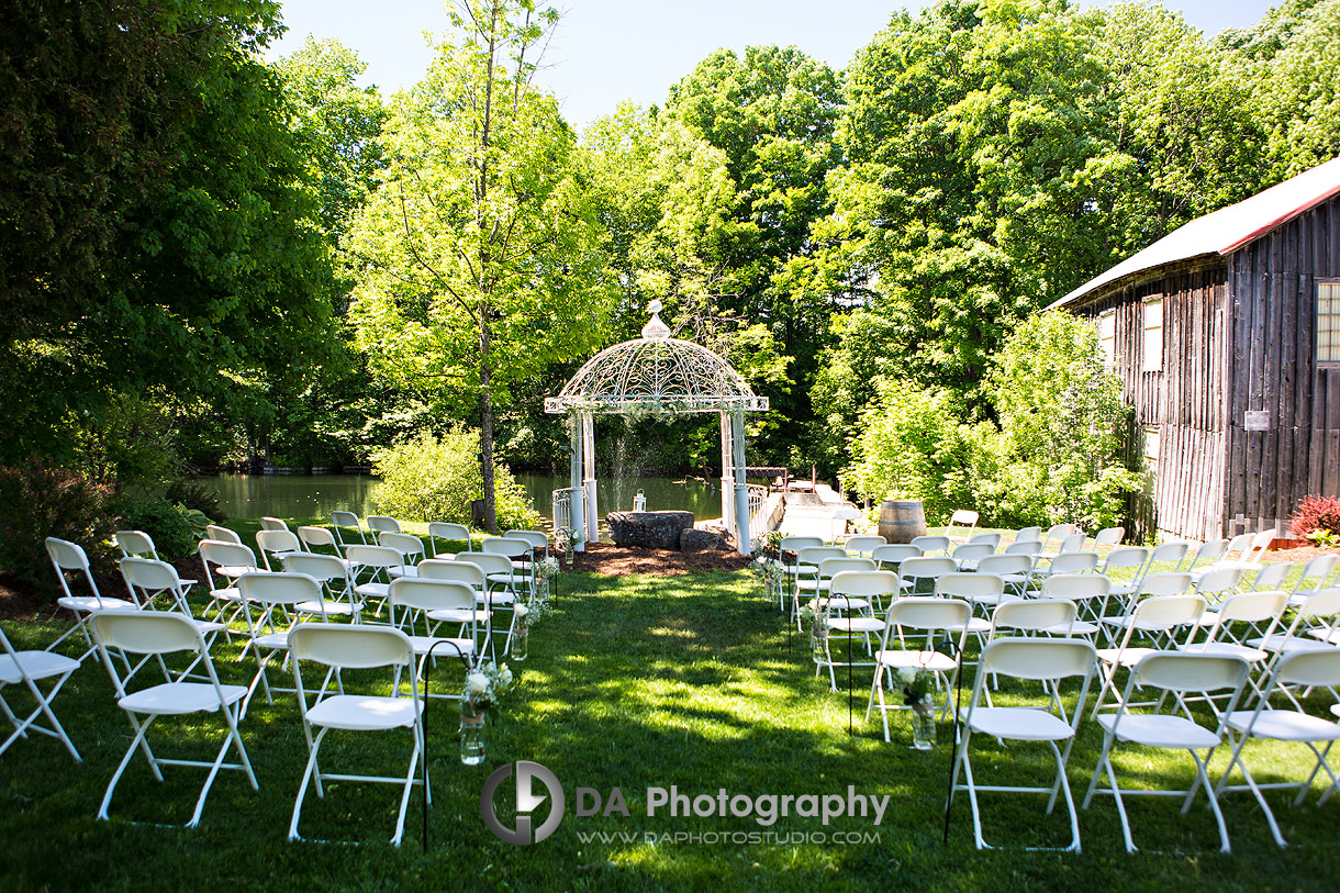 Best Wedding Venue in Walter Falls