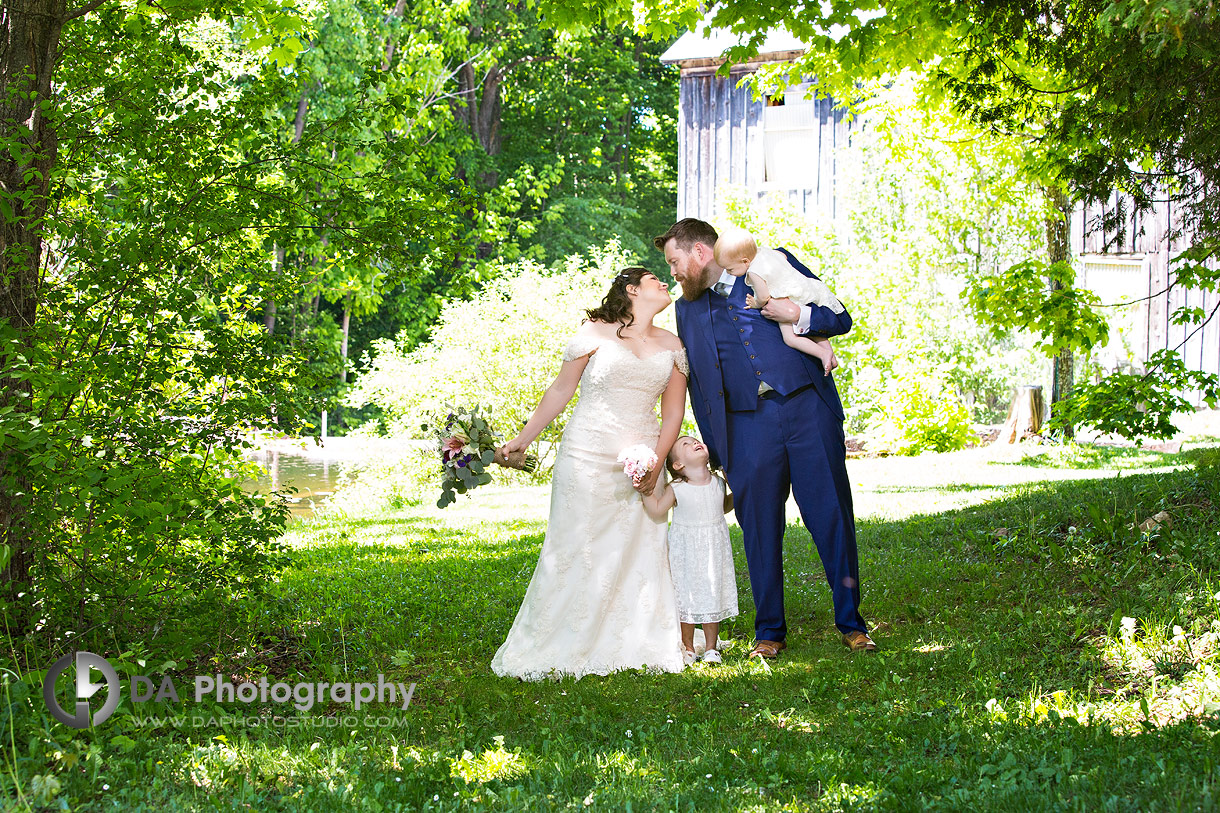 Top Wedding Photographers in Walter Falls