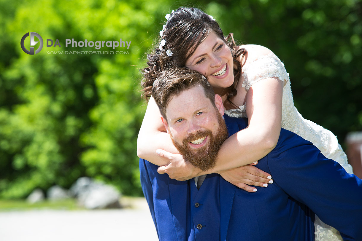 Top Wedding Photographer in Walter Falls
