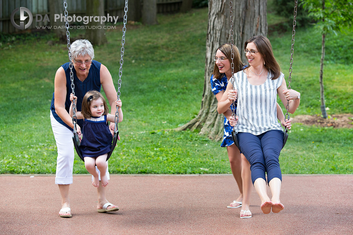Best Photographer for Family Photos at Gage Park
