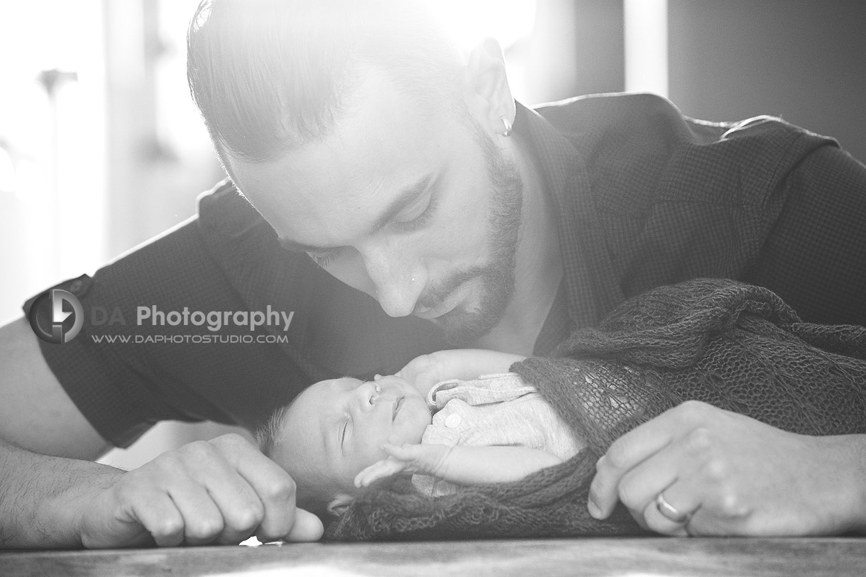 Top Photographers for Newborn lifestyle session