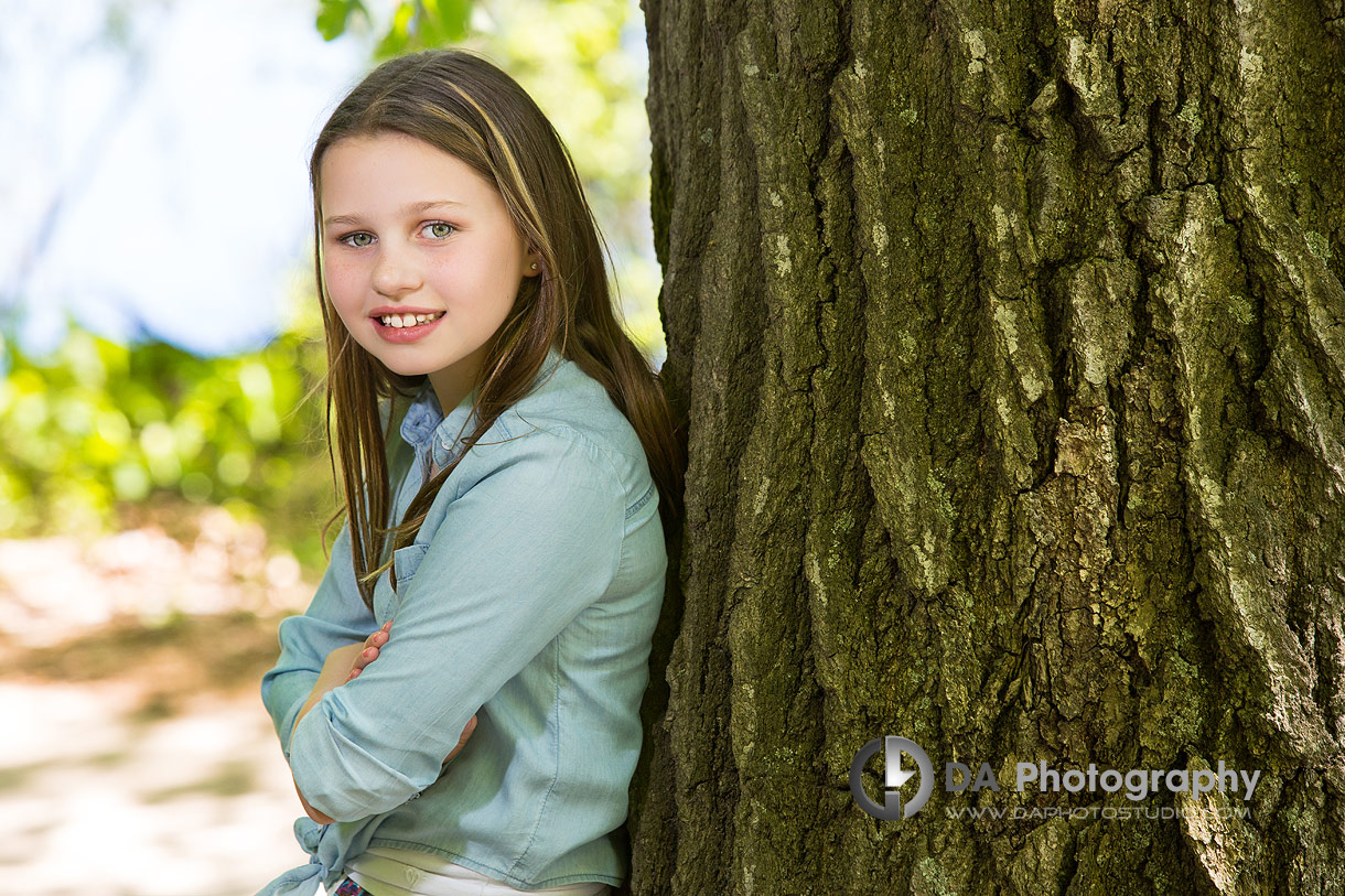Kids Photography in Guelph