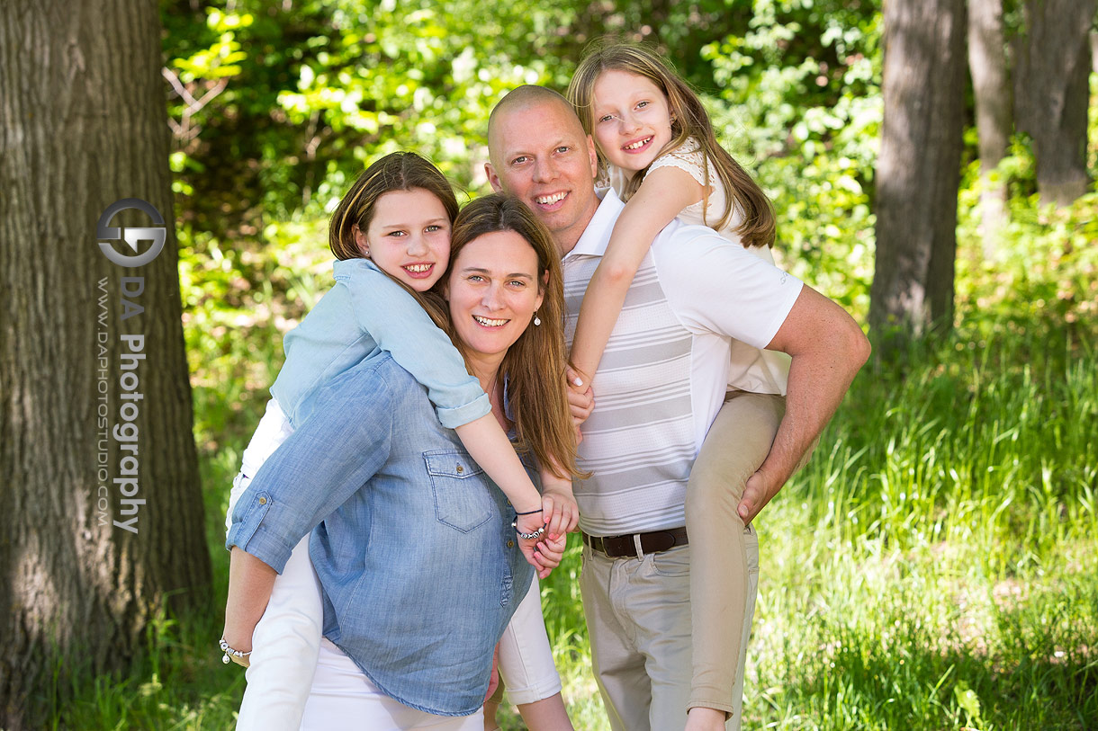 Family Photography in Guelph
