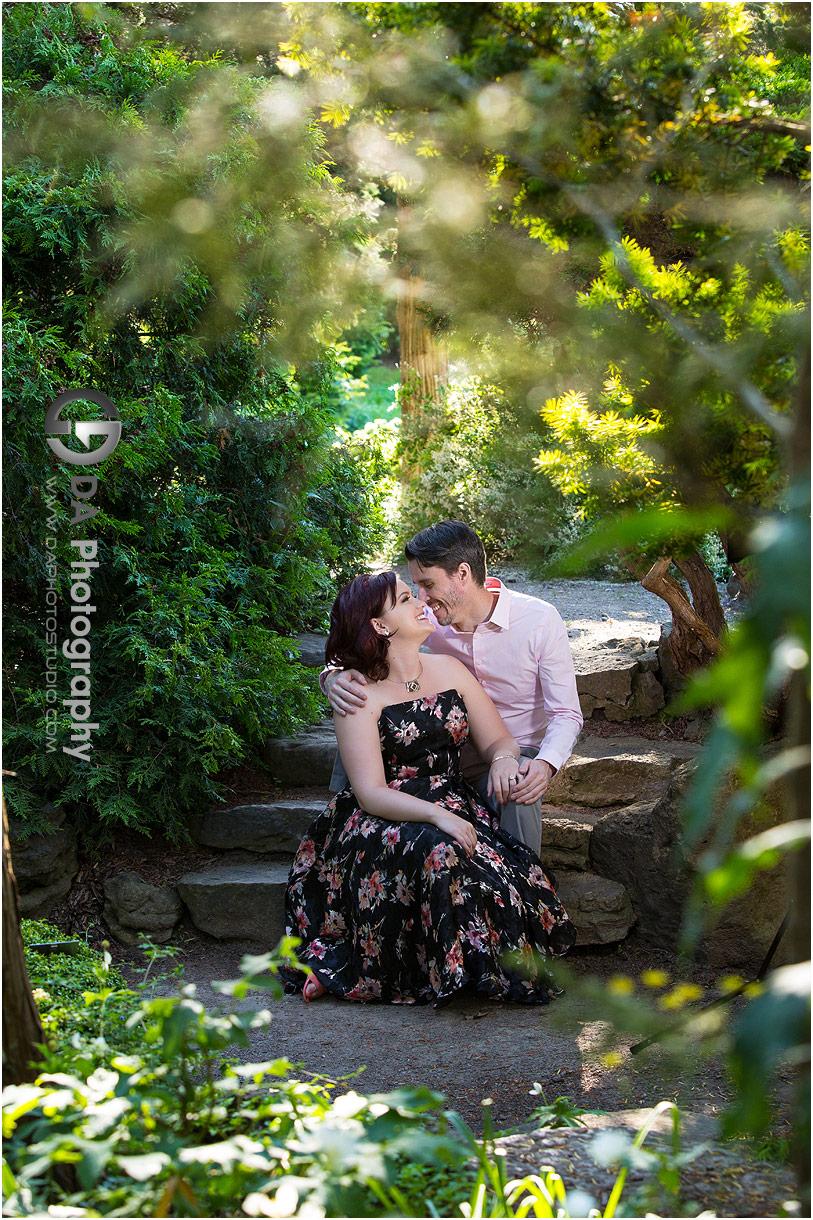 Royal Botanical Gardens Engagements