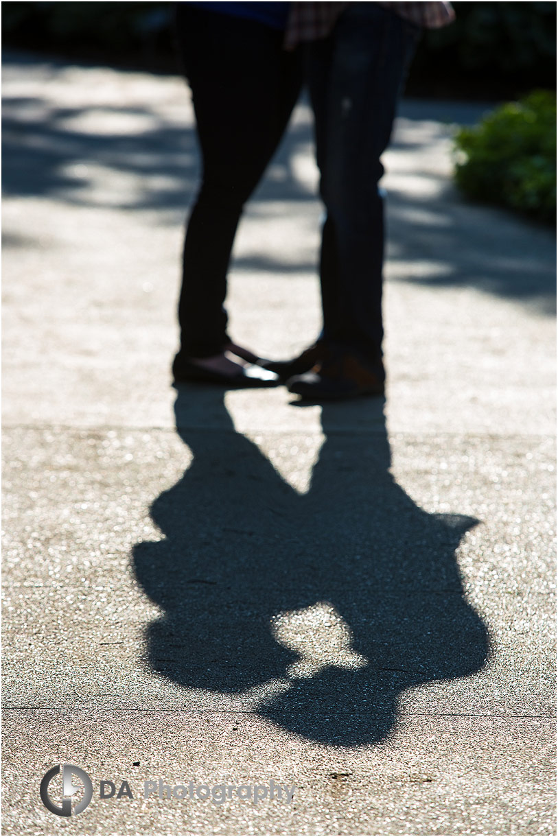 Top Location for Engagement Photography in Burlington