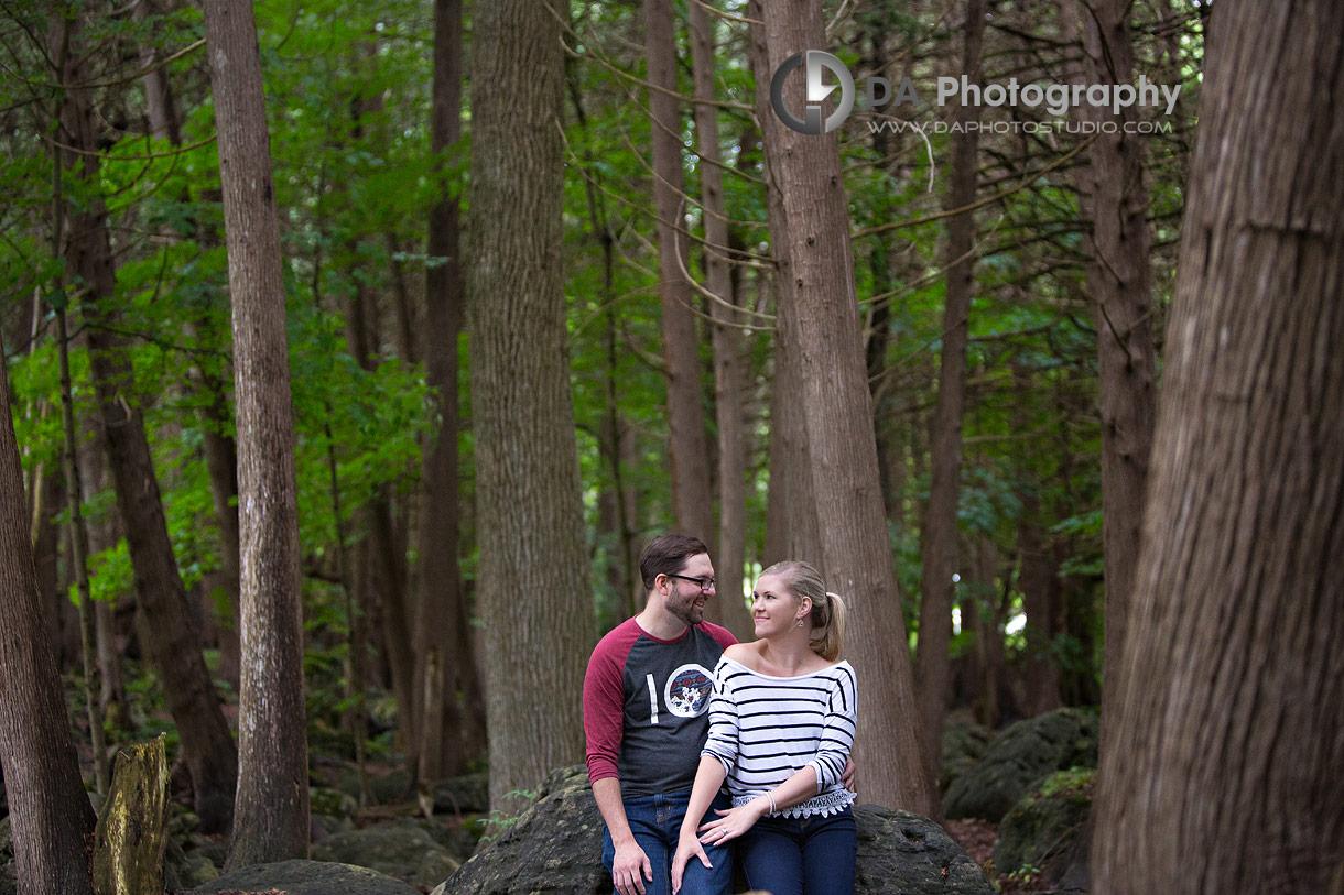 Engagement Photographer in Owen Sound