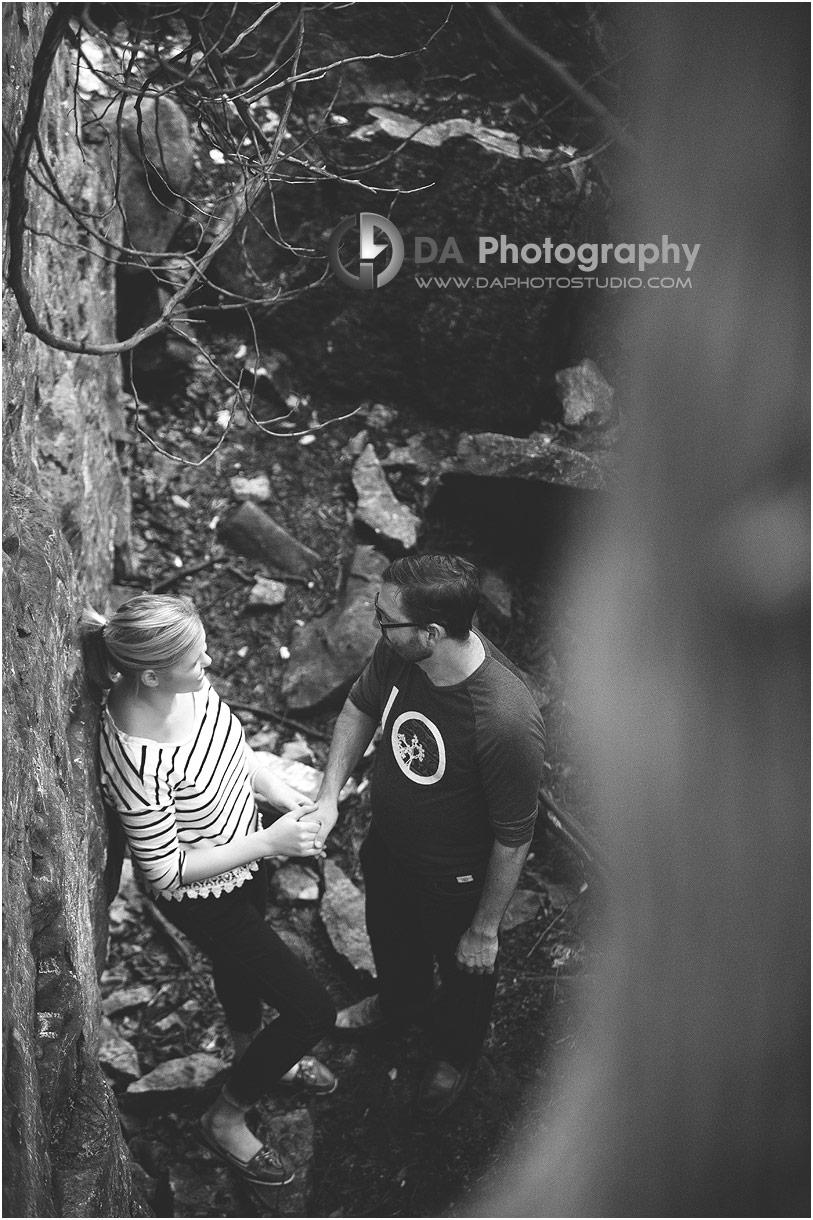 Best Engagement Photographers in Owen Sound