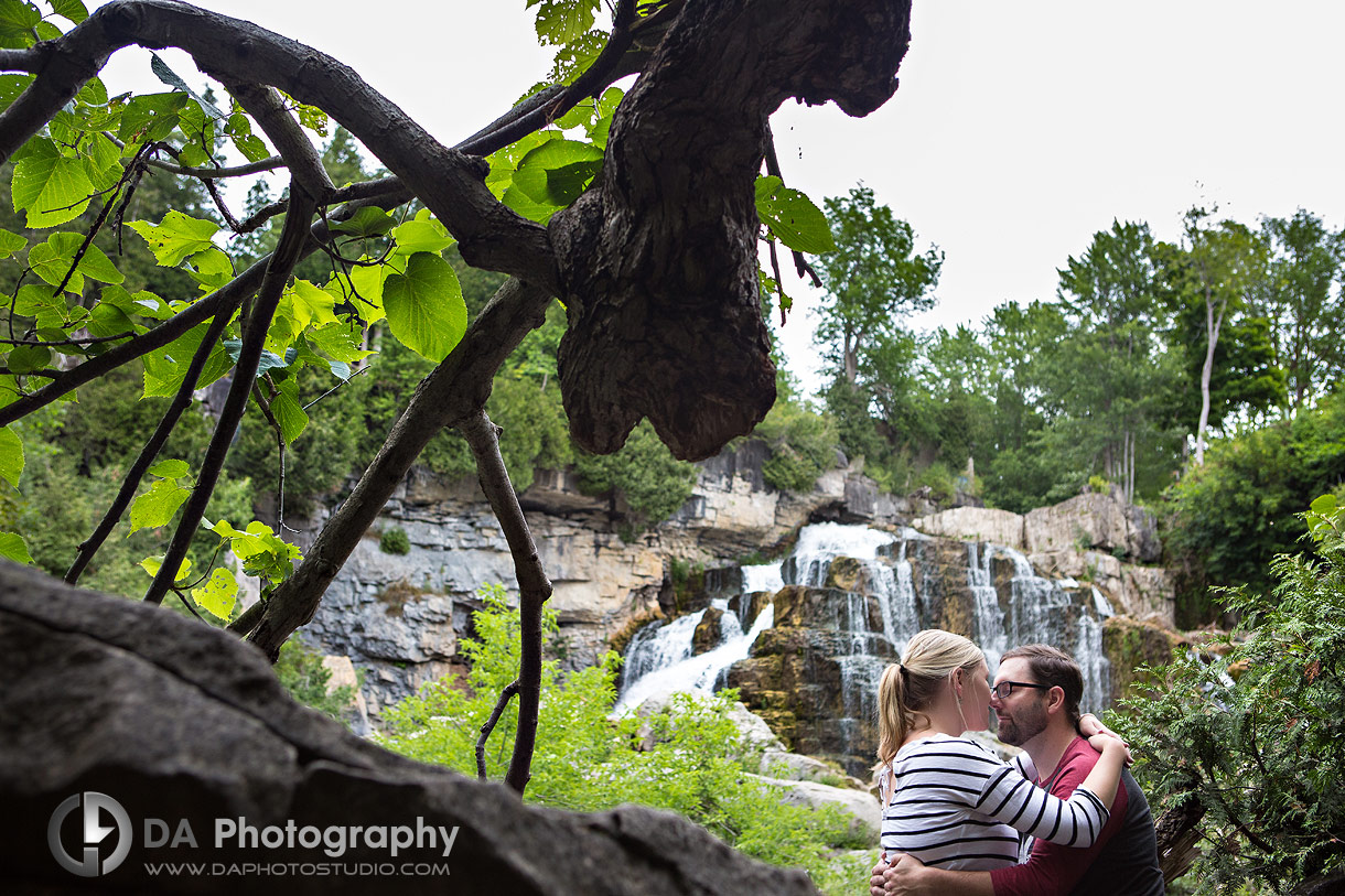 Falls Photography in Owen Sound
