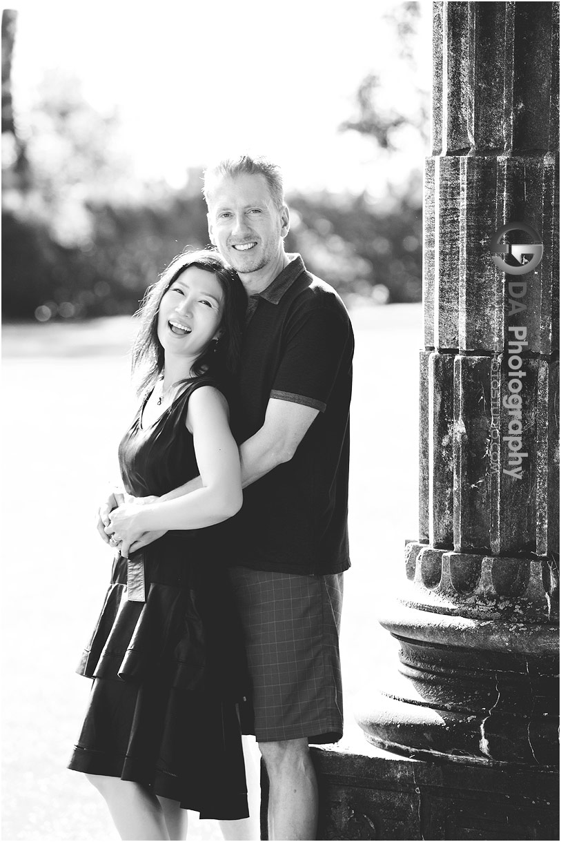 The Guild Inn Estate Couples Photography
