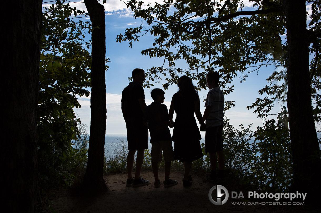 Scarborough bluffs Family Photos