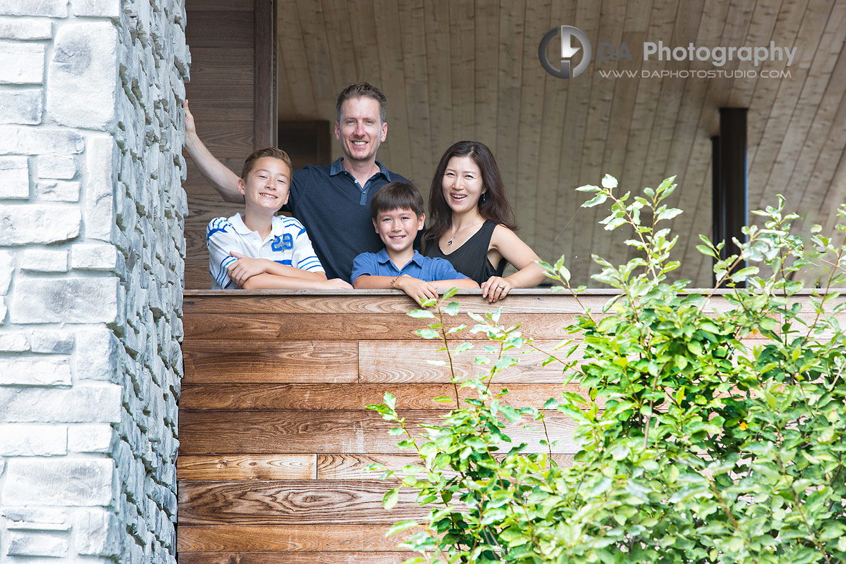 Family Photography in Scarborough