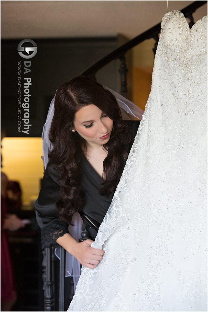 Weddings at Hockley Valley
