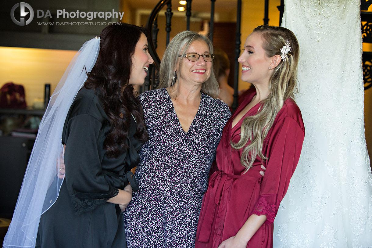 Wedding Photos at Hockley Valley