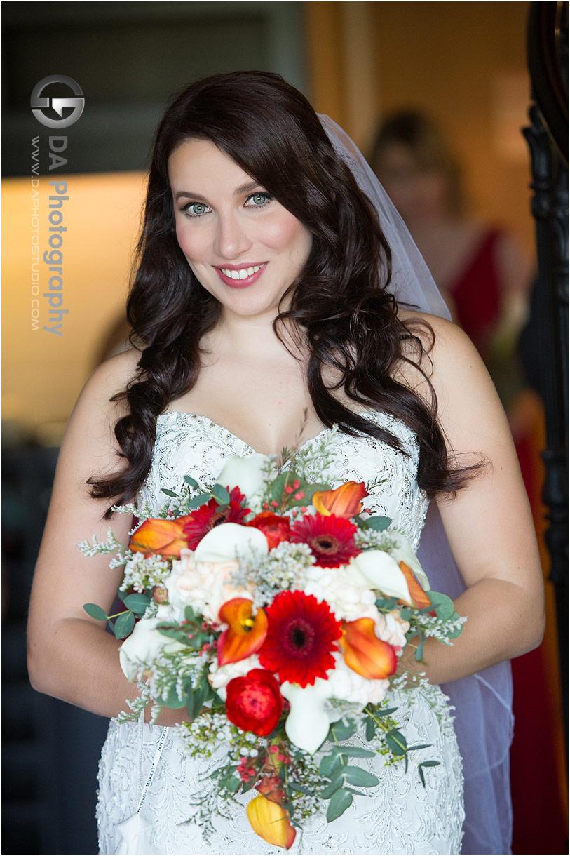 Brides at Hockley Valley