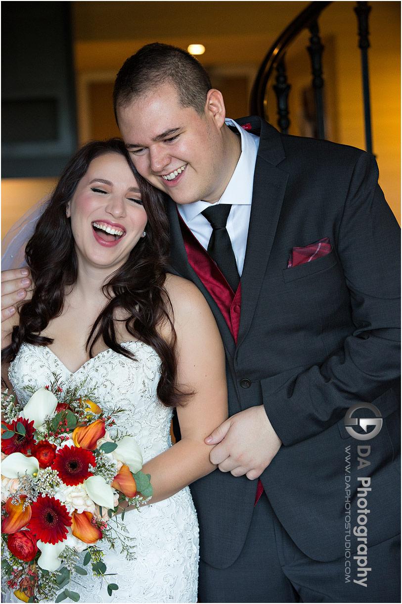 Orangeville Wedding Photography