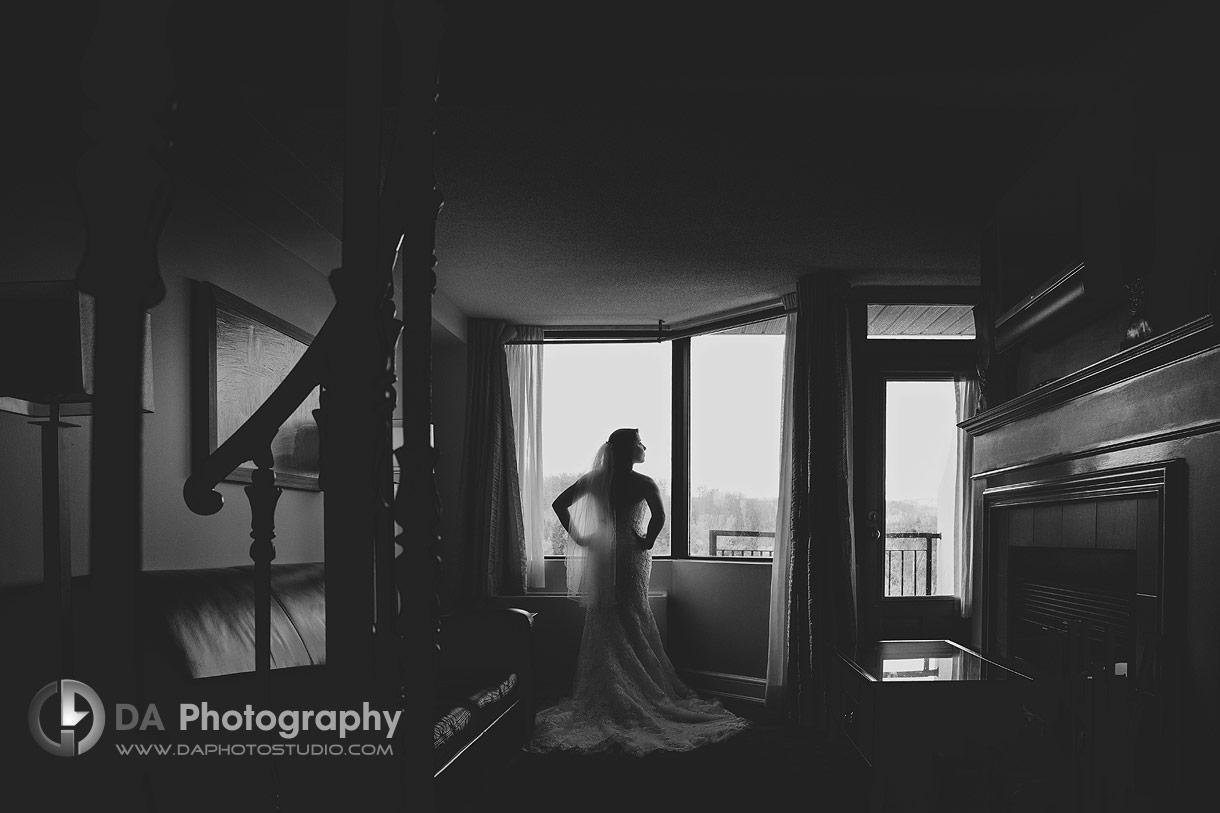 Wedding Photos at Hockley Valley in Orangeville