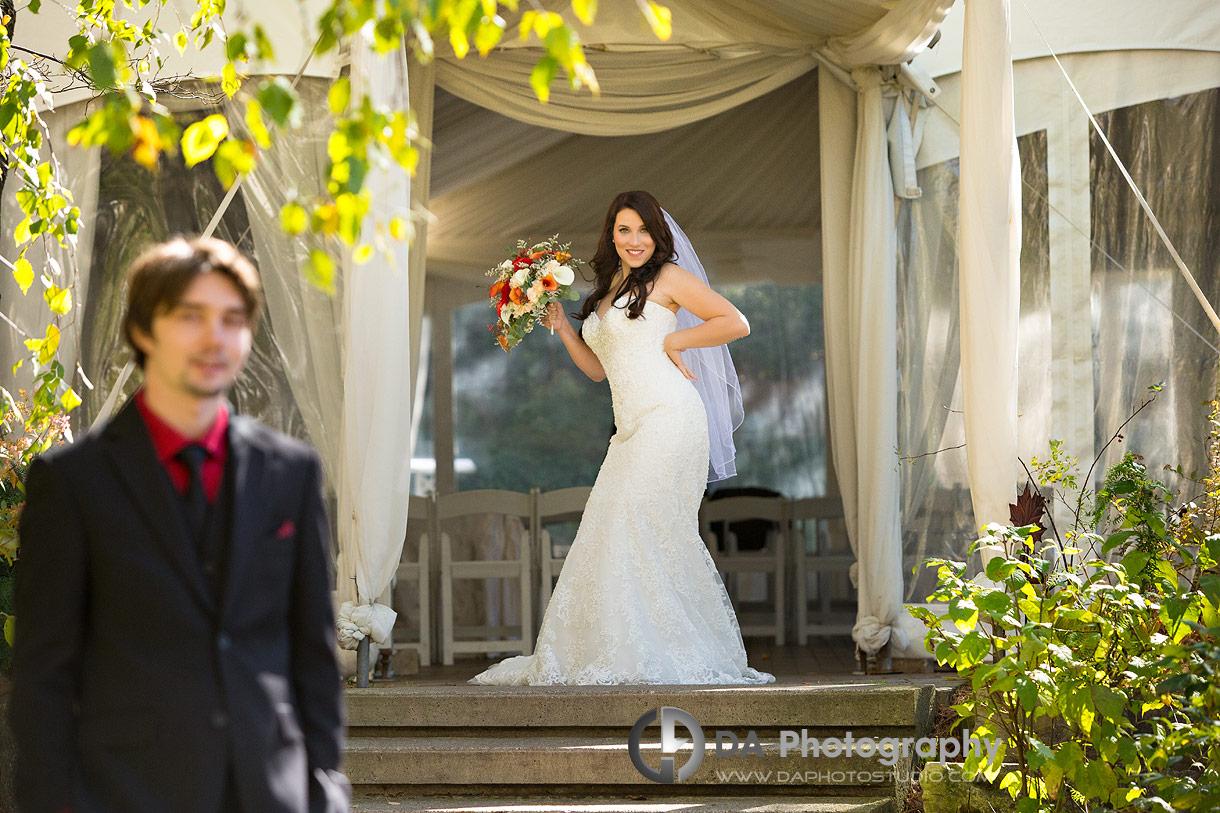 Hockley Valley Wedding Photos