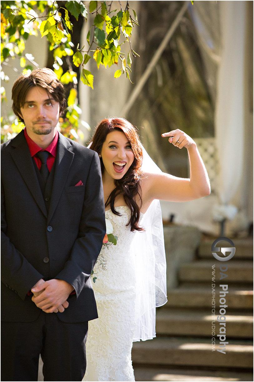 Best Wedding Photographs in Orangeville