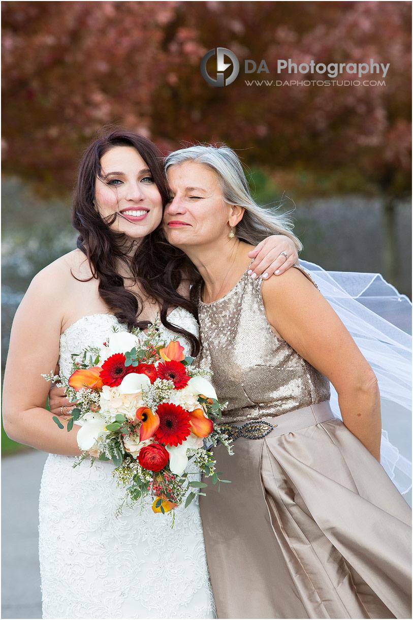 Hockley Valley Outdoor Wedding