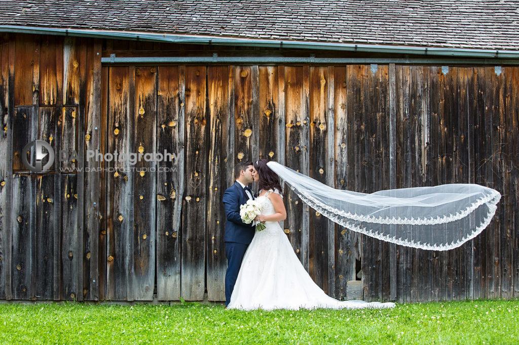 Woodbridge Wedding Photographer