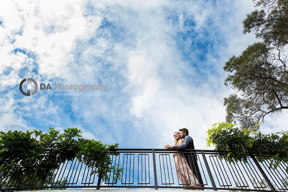 Best Engagement Photographer for Hendrie Park