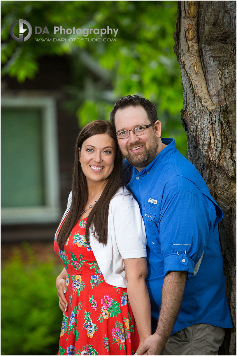 St. Catharines engagements