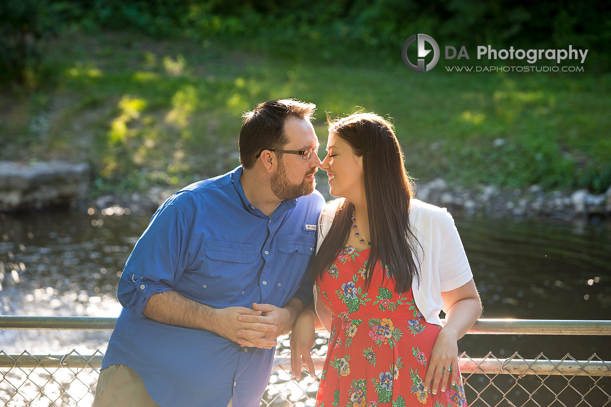 Niagara engagement photographers