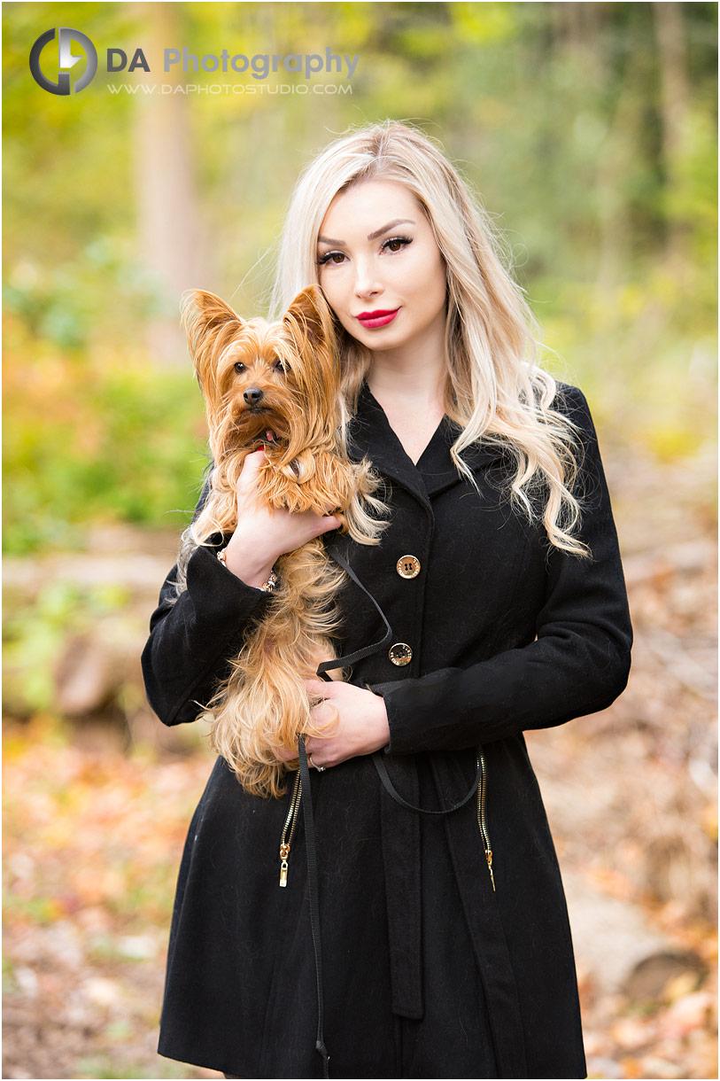 Fur baby photos