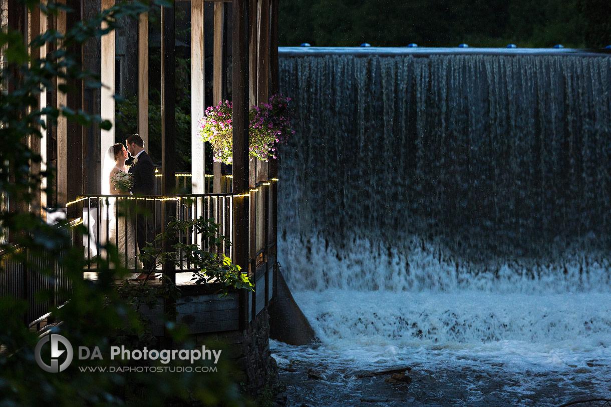 Top Wedding Photographer for Millcroft Inn
