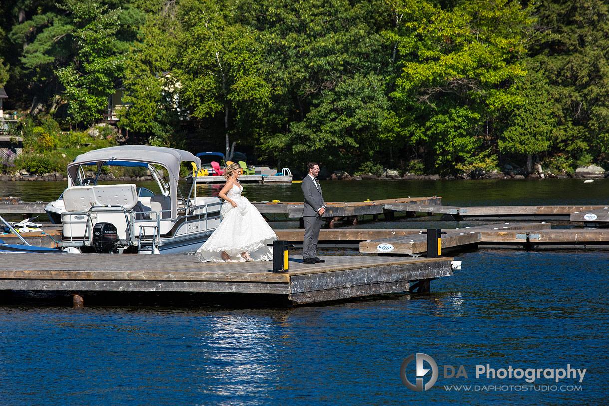 Top Wedding Photographers in Muskoka