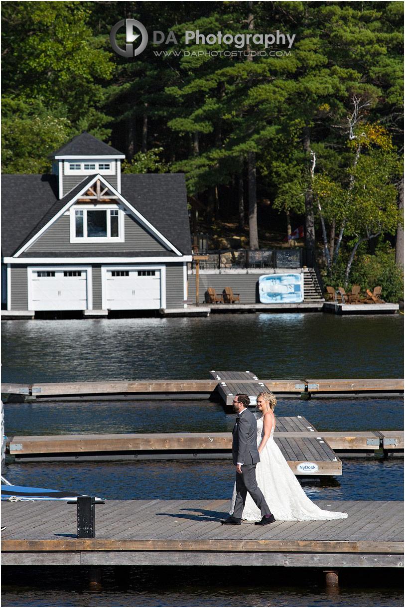 Best Wedding Photographer in Muskoka