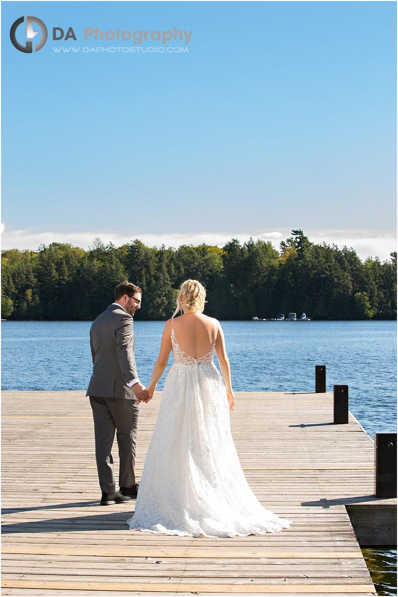 Muskoka Wedding Pictures